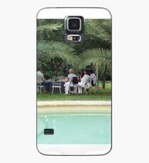 Lunchroom Case/Skin for Samsung Galaxy