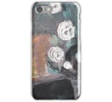 melody of an old tango iPhone Case/Skin