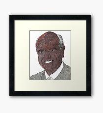 jimmy Paterson Framed Print