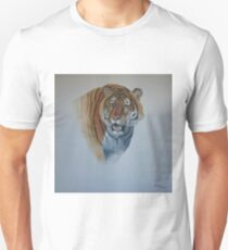 A Tribute to Tigers Unisex T-Shirt