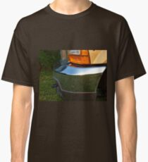 Bumper Crop Reflection Classic T-Shirt