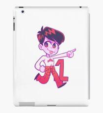 Jumpsuit Osomatsu iPad Case/Skin