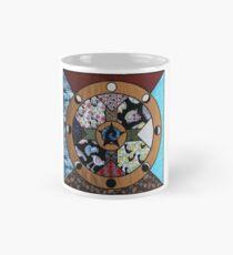 The Southern Hemisphere Mandala Mug