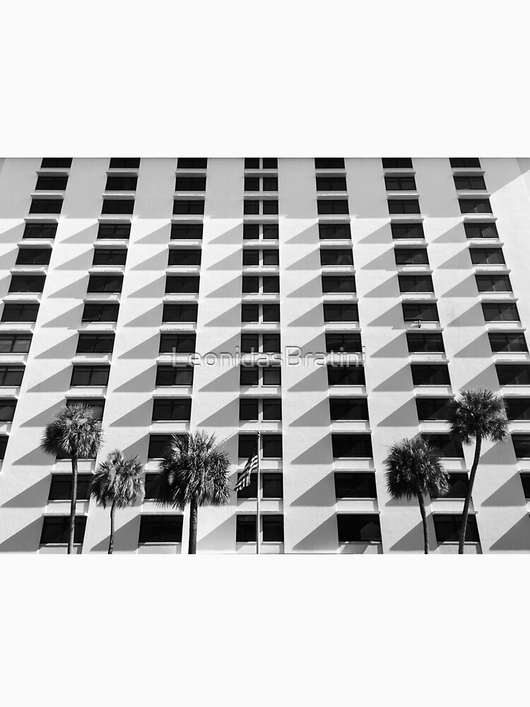 Evening Symmetrical Vision by LeonidasBratini
