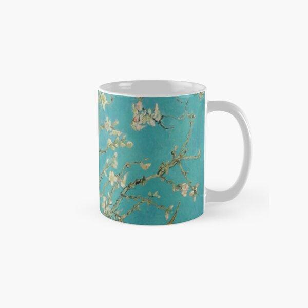 Almond Blossoms - van Gogh Vincent Classic Mug