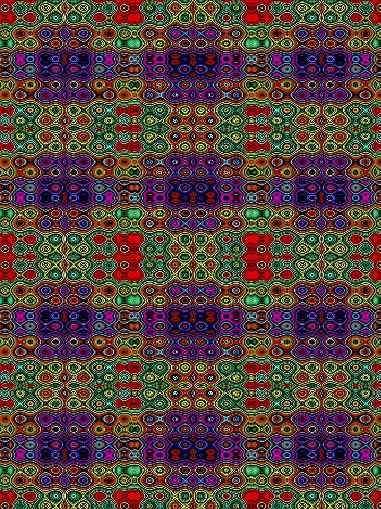 African Motif by vkdezine
