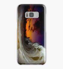Froth Dawn Samsung Galaxy Case/Skin