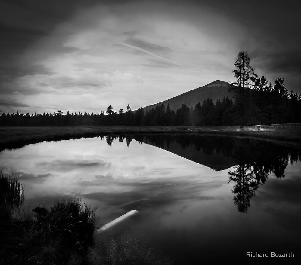 Black Butte  by Richard Bozarth