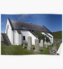 Lunna Kirk Poster