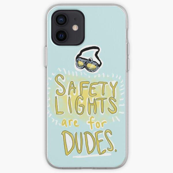 Holtzmann Goggles iPhone Soft Case