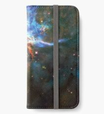 God's Impossible Triangle V1 | MXTHEMATIX iPhone Wallet/Case/Skin