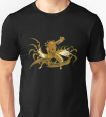 GOld Hollow 0006 Unisex T-Shirt