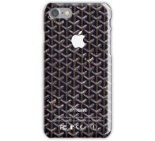 Goyard Apple iPhone Case/Skin