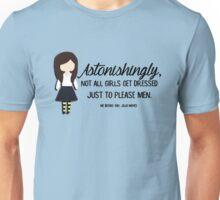 Louisa Clark | Me Before You- Jojo Moyes Unisex T-Shirt