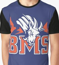 Blue Mountain State Graphic T-Shirt