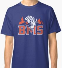 Blue Mountain State Classic T-Shirt