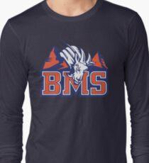 Blue Mountain State Long Sleeve T-Shirt
