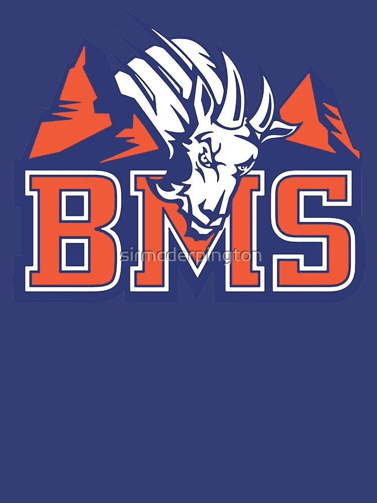 Blue Mountain State by sirmcderpington
