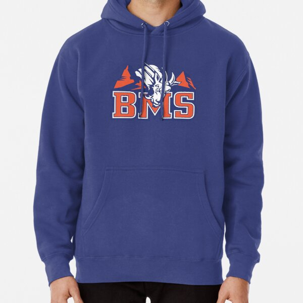 Blue Mountain State Pullover Hoodie