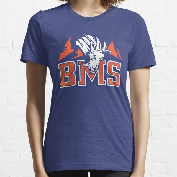 Blue Mountain State Essential T-Shirt