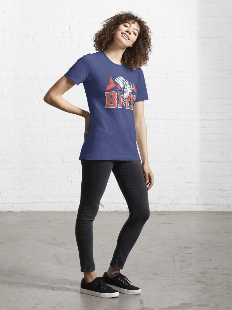 Alternate view of Blue Mountain State Essential T-Shirt