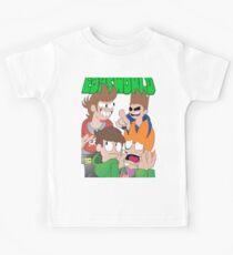 Eddsworld Das Ende Kinder T-Shirt