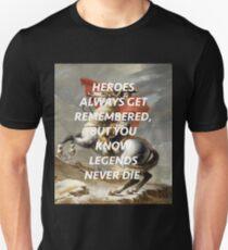 Emperor's New Clothes Unisex T-Shirt