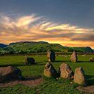 Castlerigg Stone Circle by Stephen Smith