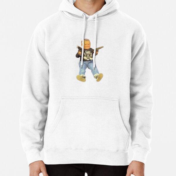 Hasbulla #31 Pullover Hoodie