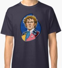The Sixth Doctor Classic T-Shirt