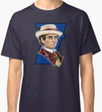 The Seventh Doctor Classic T-Shirt