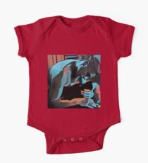 Boy and His Dog Kids Clothes
