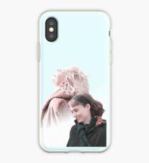 Carol iPhone Case