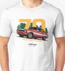 Escort RS1600 (red) T-Shirt