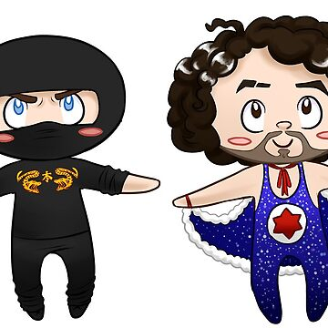 Little NSP by Hate-Incarnate