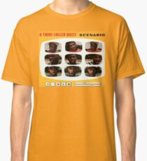 hip hop's finest Classic T-Shirt