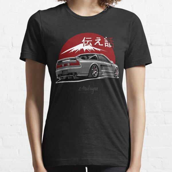 NSX (grau) Essential T-Shirt