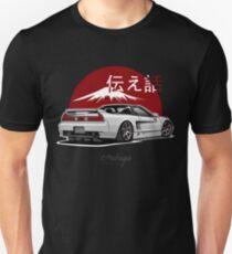 Acura / Honda NSX (white) T-Shirt