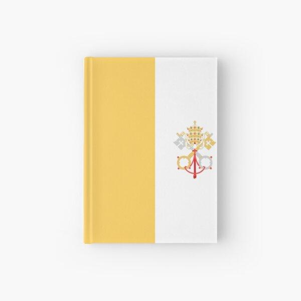 Vatican City Hardcover Journal
