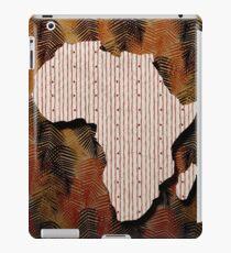 Motherland  iPad Case/Skin