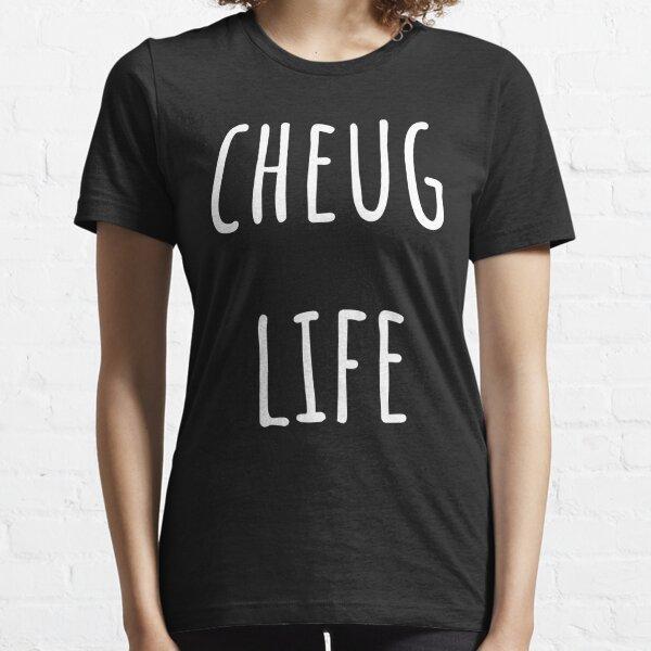 Cheug Life Essential T-Shirt