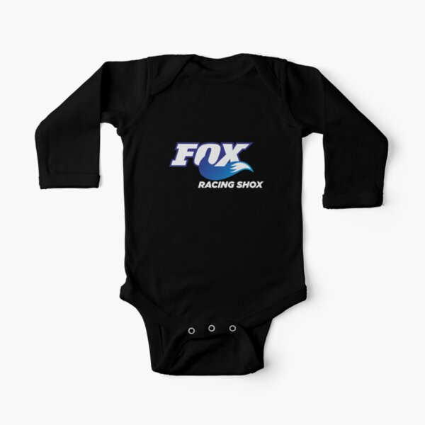 FT Racing Long Sleeve Baby One-Piece