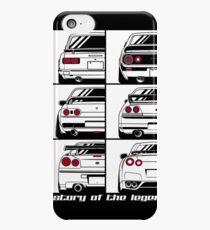 Skyline. History iPhone 5c Case