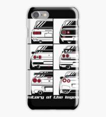 Skyline. History iPhone 7 Case