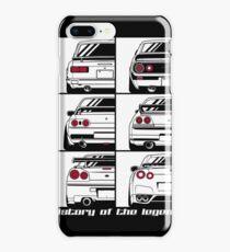 Skyline. History iPhone 8 Plus Case