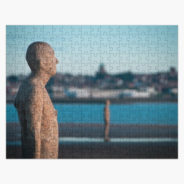 Another Place Jigsaw Puzzle