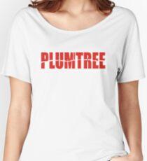 Plumtree - Scott Pilgrim Women's Relaxed Fit T-Shirt