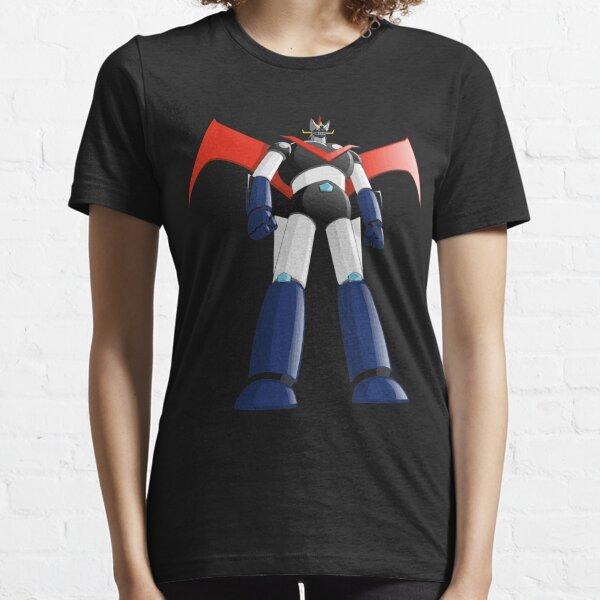 Mazinger Z Camiseta esencial
