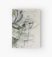 Sweet peace Hardcover Journal