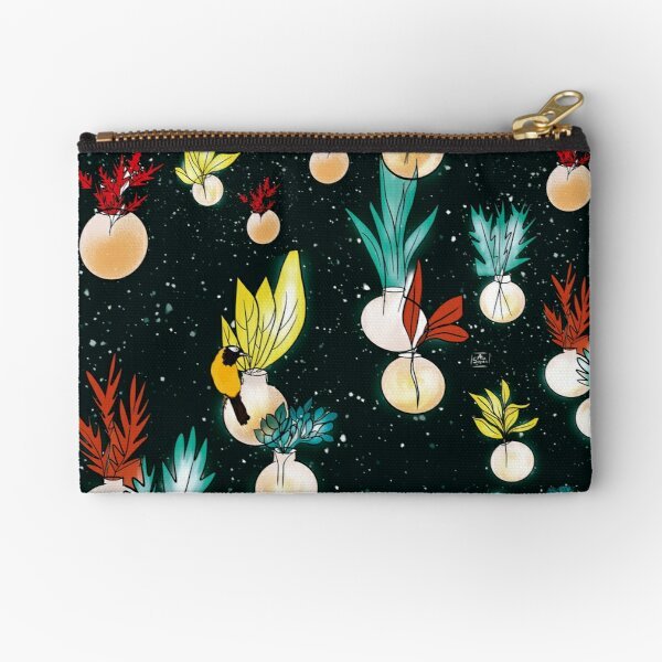 Everything is light Zipper Pouch